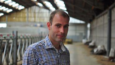 En Wallonie, ils sont à peine plus de 300 chaque année à se lancer dans l'agriculture
