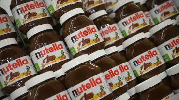 Le Nutella soufflera ses 73 bougies cette année