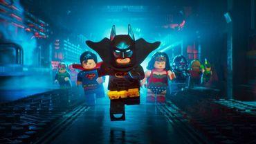 """Lego Batman, le film"""
