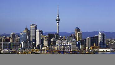 Coronavirus en Nouvelle-Zélande : la Première ministre ordonne le confinement d'Auckland