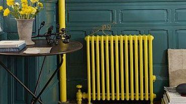5 astuces pour apporter de la couleur à votre maison.