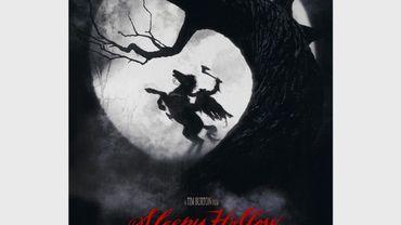 """""""Sleepy Hollow"""" de Tim Burton"""