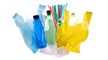 Plastiques : de l'intelligence artificielle pour trier mieux et recycler davantage.
