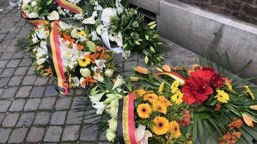 Commémoration de l'attaque du 29 mai 2018