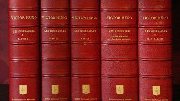 Le grand roman de Victor Hugo était entré une première fois dans la Pléiade en janvier 1951 et n'avait jamais été réédité depuis