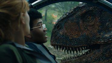 """Box-office mondial : """"Jurassic World 2"""" en tête, """"Avengers : Infinity War"""" se rapproche des 2 milliards"""