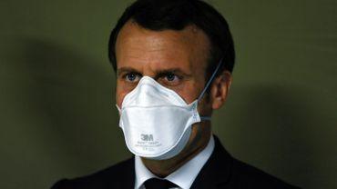 Coronavirus : la France lance une opération militaire pour soutenir la population