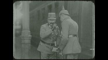 Guillaume II, empereur d'Allemagne