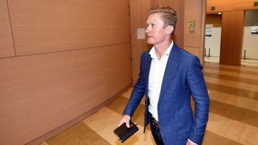 6 mois de prison requis contre les ex-cyclistes Vinokourov et Kolobnev