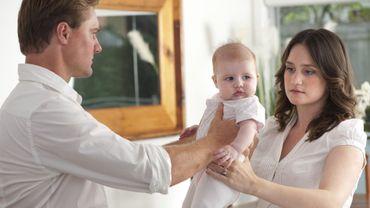 Prévenir les tensions au sein du couple néo-parental