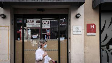 Coronavirus à Paris: le port du masque obligatoire dans certaines zones
