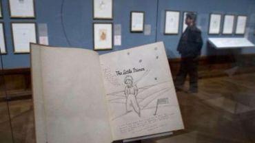 Copier le Petit Prince? Possible en Belgique depuis le 1er janvier, pas en France