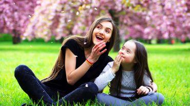 Les relations fraternelles avec un enfant porteur de handicap