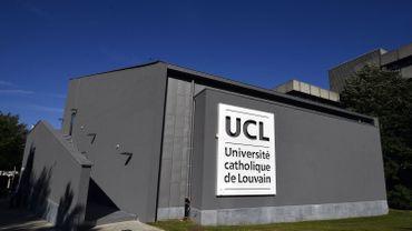 Le site de l'UCL