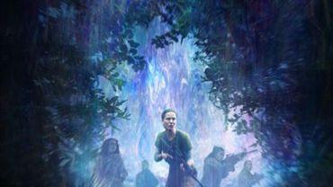 """""""Annihilation"""", film de science-fiction féministe avec Natalie Portman"""