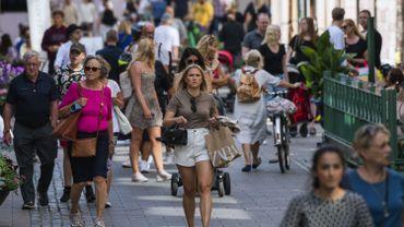Dans une Europe masquée, la Suède fait de nouveau cavalier seul et continue à bouder le masque
