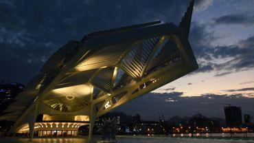 La construction de ce musée fait partie d'un ensemble de travaux pour moderniser la ville à l'occasion du Mondial de football de 2014 et des Jeux Olympiques de 2016