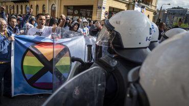 L'Union européenne adopte une résolution contre les « zones sans LGBTI » en Pologne