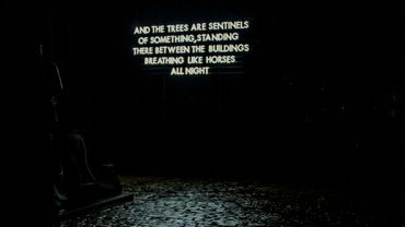 Three Poems about Buildings and Trees - Robert Montgomery