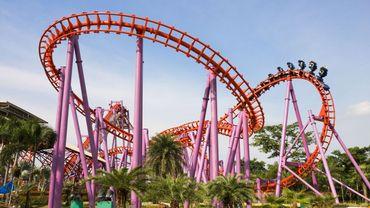 Le classement ultime des parcs d'attractions et de loisirs - © soopareuk - Getty Images/iStockphoto
