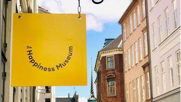 """Le premier """"Musée du bonheur"""" ouvre ses portes à Copenhague"""