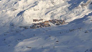 Val Thorens élue Meilleure station de ski au monde en 2014