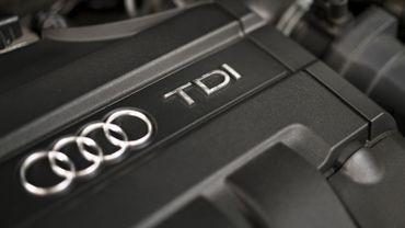 Tricherie antipollution: 2,1 millions d'Audi munies du logiciel fraudeur