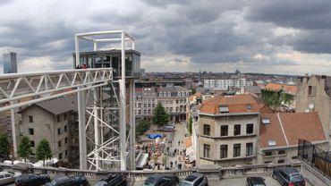 Classée 40e, Bruxelles réalise un bon score d'un point de vue social, mais elle est à la traîne en matière de performances environnementales.