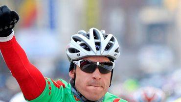 Kristoff bat Sagan et gagne la 5e étape en Suisse