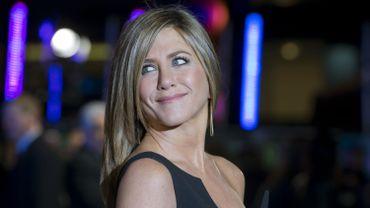 """Plus de dix ans après l'arrêt de """"Friends"""", Jennifer Aniston s'apprête à faire son grand retour à la télévision."""