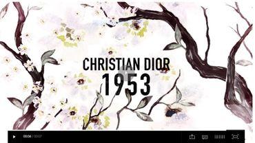 Dior crée l'événement à Tokyo pour l'ouverture de sa boutique au Ginza Six