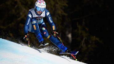 Victoire italienne en slalom géant à Sölden pour la reprise de la saison