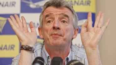 Atterrisages d'urgence: le document qui prouve les mensonges de Ryanair