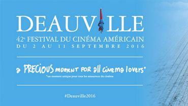 Le 42e Festival du Cinéma Américain de Deauville se tiendra du 2 au 11 septembre