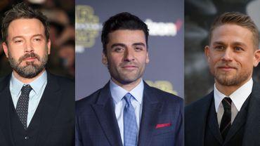 Ben Affleck avait un premier temps refusé le projet alors qu'il devait partager l'affiche avec son frère, Casey Affleck, et l'acteur Mahershala Ali.