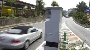 Les radars mobiles aujourd'hui accessible à la demande des riverains de certaines communes