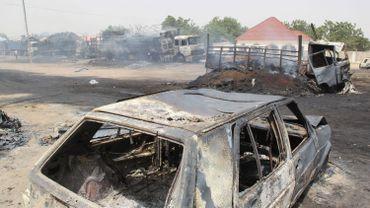 Nigeria: 13 villageois tués par des hommes armés