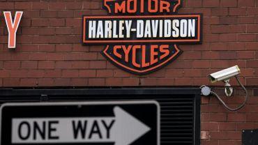 Harley-Davidson se lance dans le vélo électrique