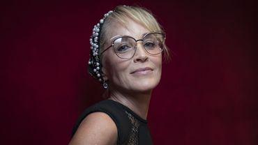 """Sharon Stone sera également au casting de la série """"The New Pope"""", suite de """"The Young Pope"""", attendue prochainement sur HBO, Canal+ et Sky"""