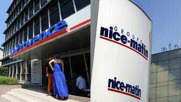 Nethys a revendu ses deux journaux français La Provence et Nice-Matin