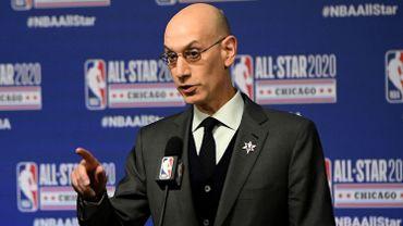 """""""Made in USA"""": NBA et Coronavirus, comment la ligue a-t-elle toujours eu """"une avance au score""""?"""