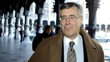 Melchior Wathelet en 2003