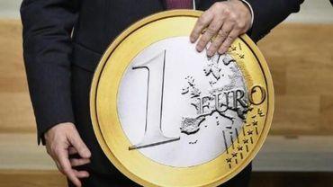 Réforme de la zone euro: accord des ministres des Finances de l'UE