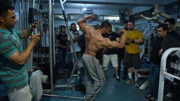 Bodybuilding sites de rencontres au Royaume-Uni sites de rencontre de confiance