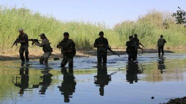 Les forces du régime syrien reprennent Mayadine, fief de l'EI