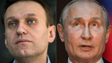 Alexeï Navalny affirme avoir piégé un agent du FSB ayant participé à son empoisonnement