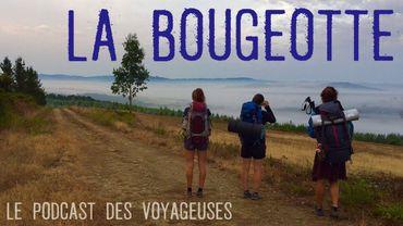"""""""La bougeotte"""" pour vous accompagner sur les routes"""