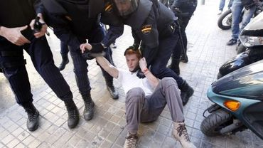 Le gouvernement espagnol durcit son arsenal législatif