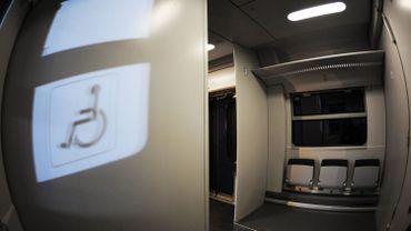 La SNCB renforce son service aux personnes à mobilité réduite dès septembre