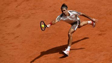 Roger Federer disputera le prochain Roland-Garros